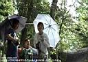 비오는날경원선에서만난풍경